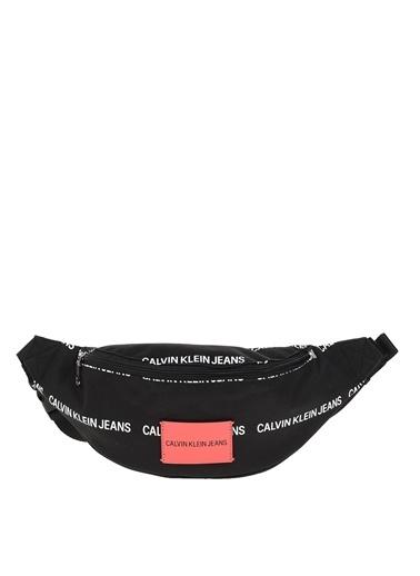 Calvin Klein Bel Çantası Renkli